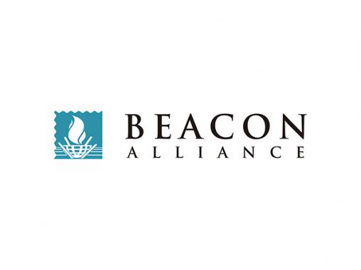 株式会社BEACON ALLIANCE コーポレートロゴマーク