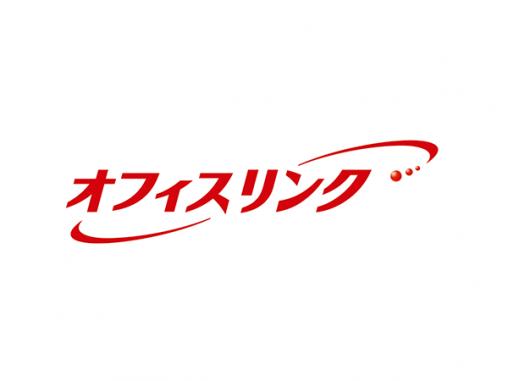 NTT docomo オフィスリンク ロゴマーク