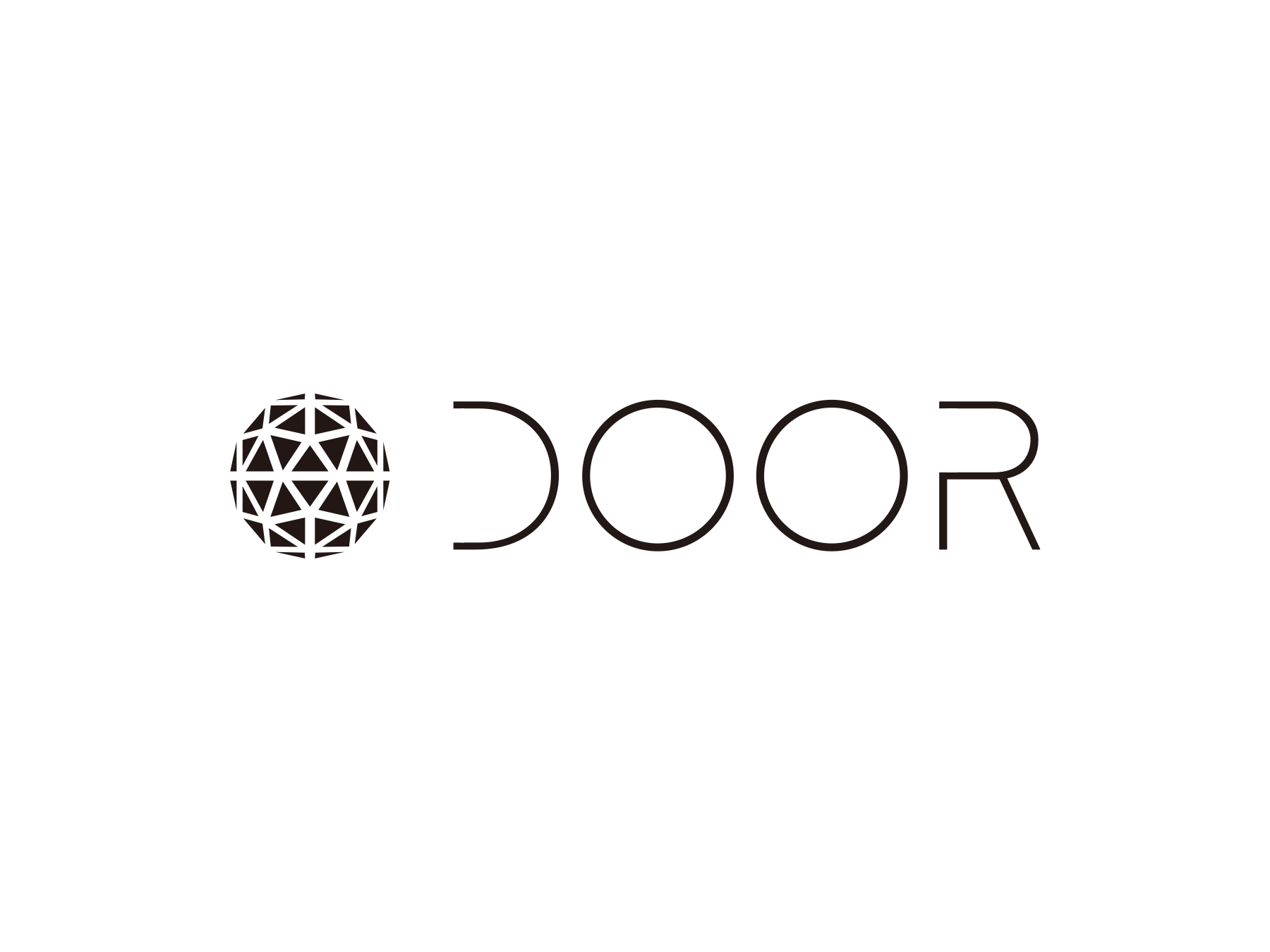 Shibuya DOOR ロゴマーク