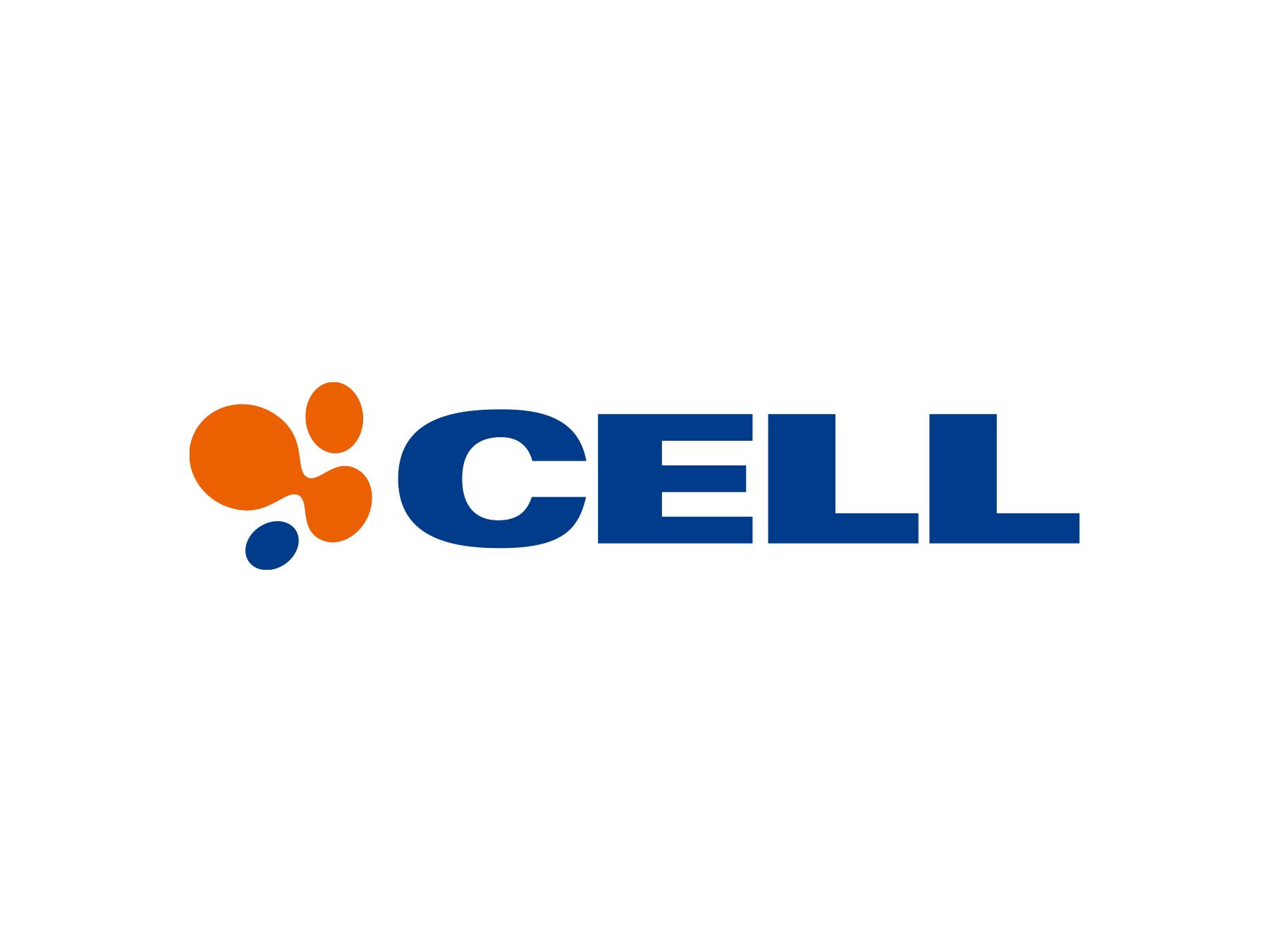 株式会社CELL(現株式会社ドワンゴ内部門)コーポレートロゴマーク